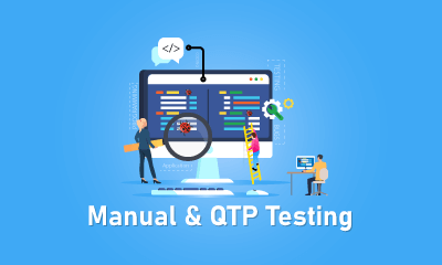 Manual Testing Training