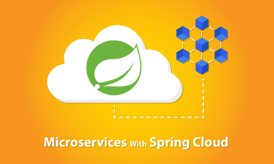 Microservices With Spring Cloud Training