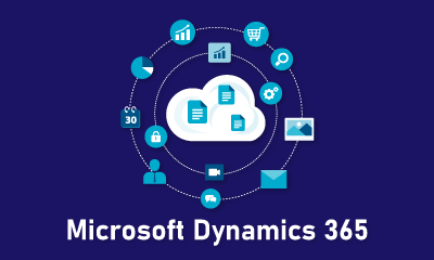 Microsoft Dynamics 365 Training
