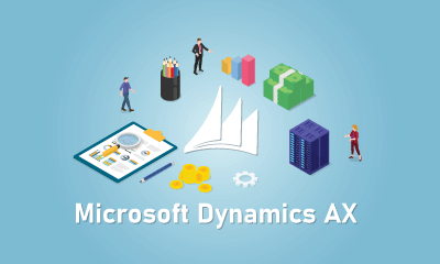 Microsoft Dynamics AX Training