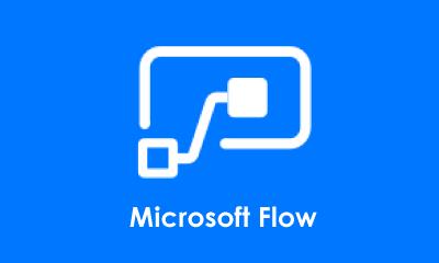 Microsoft Flow Training