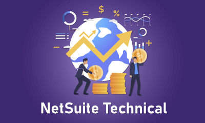 NetSuite Technical Training