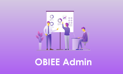 OBIEE Administration Training