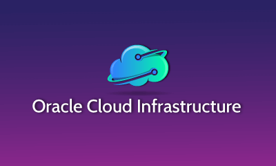 Oracle Cloud Infrastructure Training