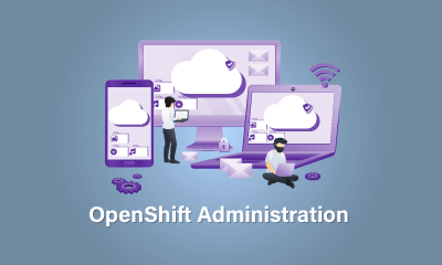 OpenShift Administration Training