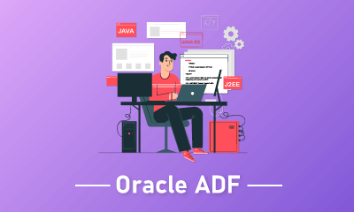 Oracle Application Development Framework (ADF) Training