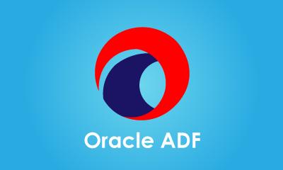 Oracle Application Development Framework (ADF) Training
