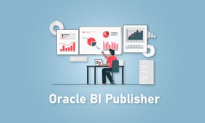 Oracle BI Publisher 11g Training