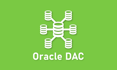 Oracle DAC Training