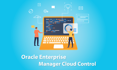 Oracle Enterprise Manager Cloud Control Training