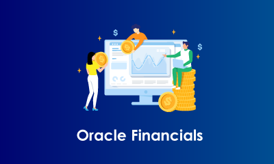 Oracle Financials Training