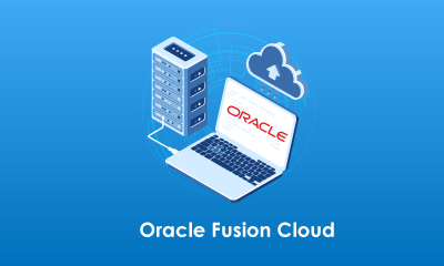 Oracle Fusion Cloud Technical Training