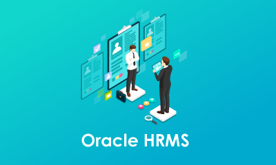 Oracle HRMS Training