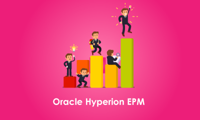Oracle Hyperion EPM Training