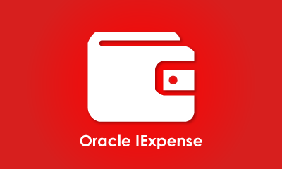 Oracle IExpense Training