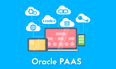 Oracle PAAS Training