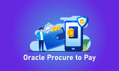 Oracle Procure to Pay Training