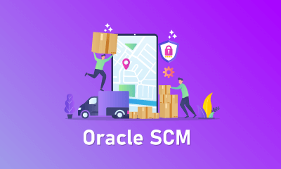 Oracle SCM Training