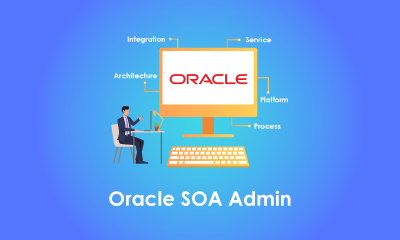 Oracle SOA Admin Training