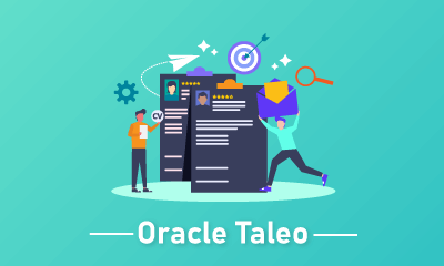 Oracle Taleo Training