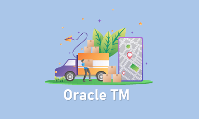 Oracle TM Training