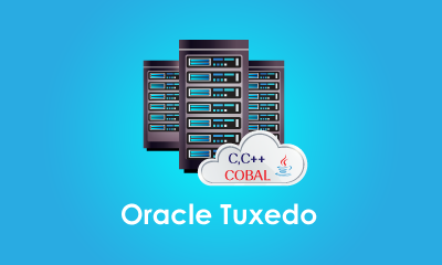 Oracle Tuxedo Training