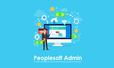 Peoplesoft Admin Training