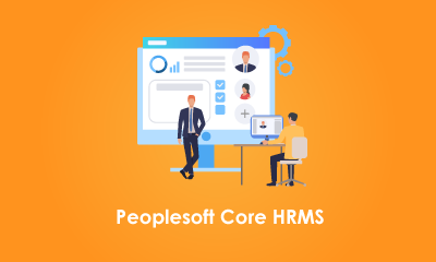PeopleSoft Core HRMS Training