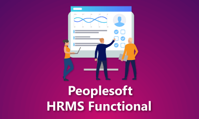 PeopleSoft HRMS Functional Training