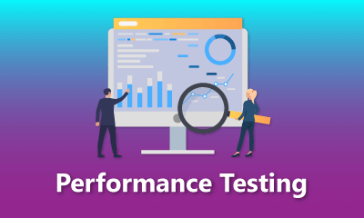 Performance Testing Training