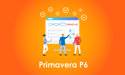 Primavera P6 Training