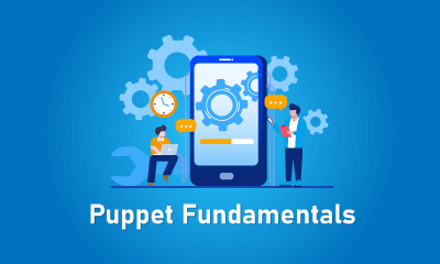Puppet Fundamentals Training