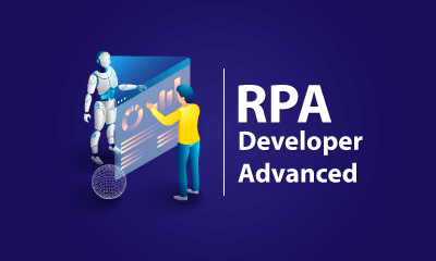 RPA Developer Advanced Training