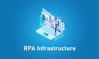 RPA Infrastructure Training