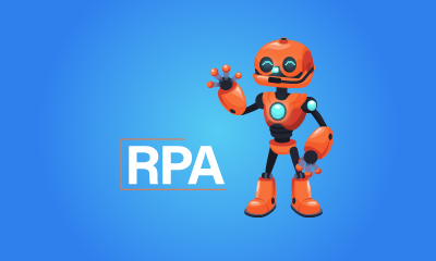 RPA Training and Online Certification Course