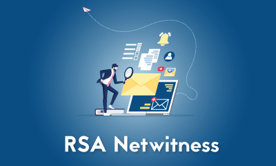 RSA Netwitness Training