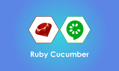Ruby Cucumber Training