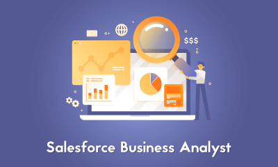 Salesforce Business Analyst Training