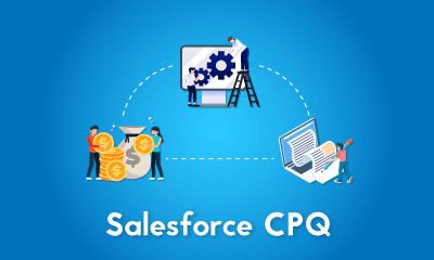 Salesforce CPQ Training