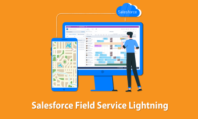Salesforce Field Service Lightning Training