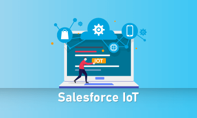 Salesforce IoT Training
