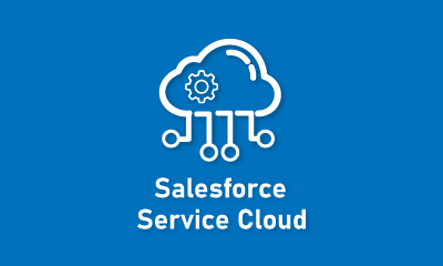 Salesforce Service Cloud Training