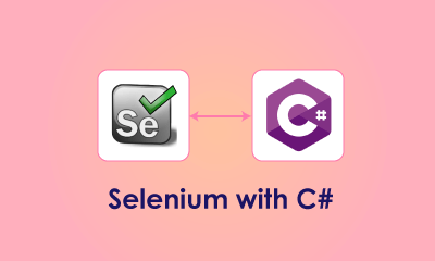 Selenium with C# Training