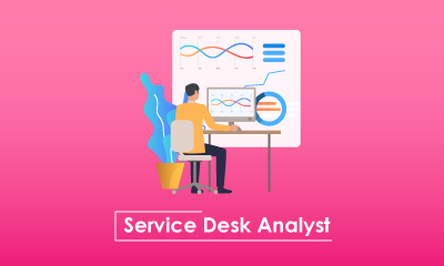 Service Desk Analyst Training
