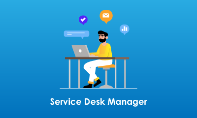 Service Desk Manager Training