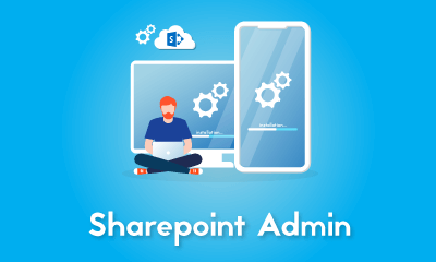 Sharepoint Admin Training
