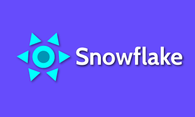 Snowflake Training and Certification Course