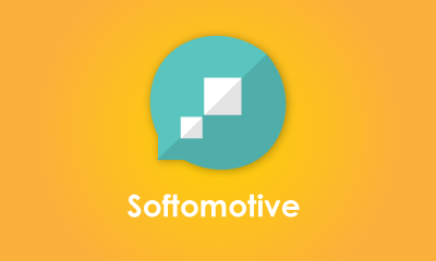Softomotive Training