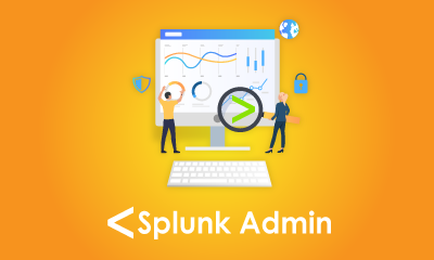 Splunk Administration Training