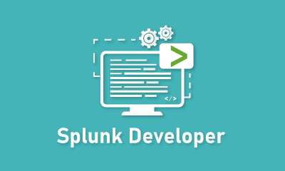 Splunk Developer Training